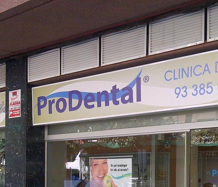 Rotulo-pro-dental