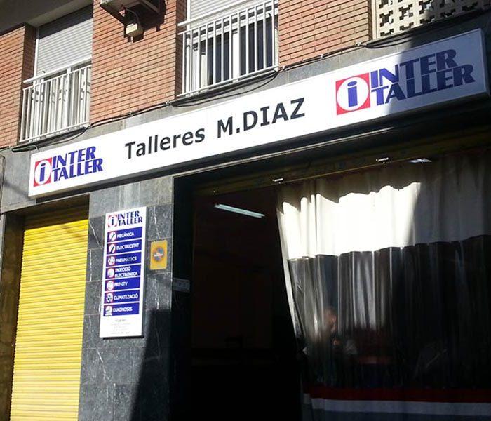 Rotulo-talleres