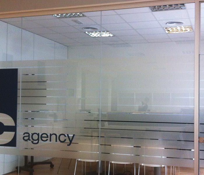Bc-agency