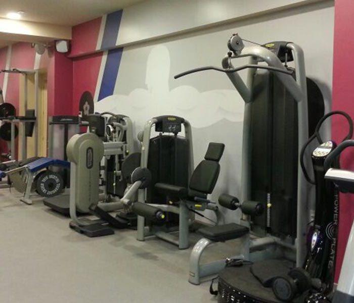 Montaje-gym