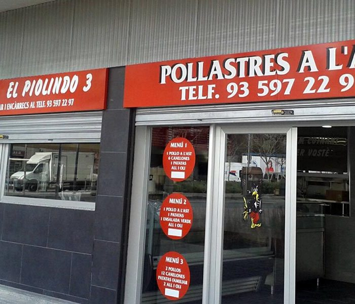 Polllastres