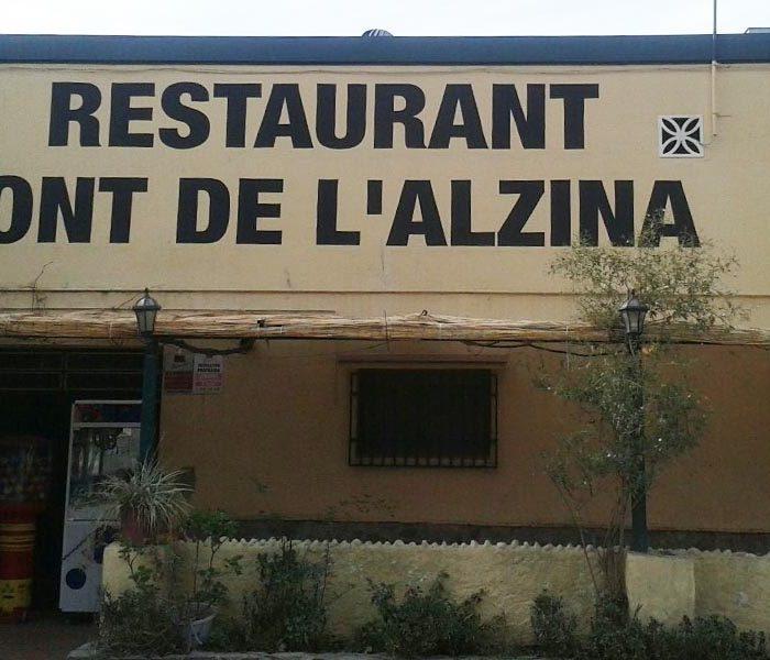 Rotulacion-fachadas-restaurant-font-lalzina
