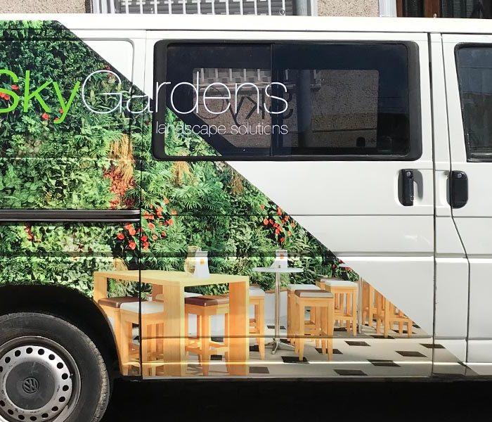 Rotulacion-vehiculos-sky-gardens